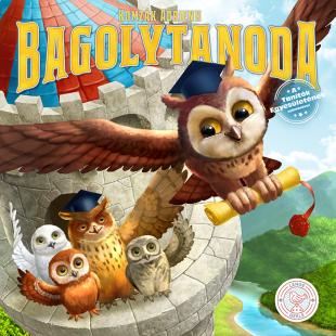 Bagolytanoda