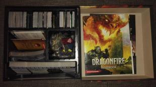 Dragonfire + 2 kieg