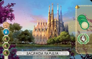 7W:D Sagrada Familia