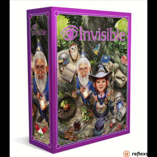 Invisible játék