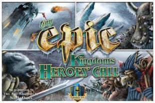 Heroes' Call expansion