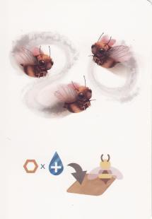 Pocket Dragon jatekhoz adott promo: Petrichor