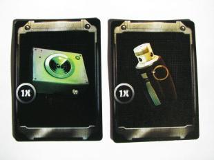 A két kártya