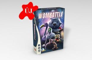 Wombattle doboz