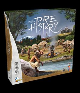 Prehistory doboz