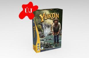 Yukon doboz