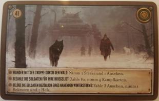 Farkasokkal sétáló