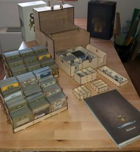 7th Continent Mega-Box