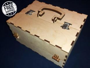 Gloomhaven Mega-Box