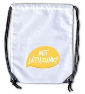 Társasjátékos hátizsák